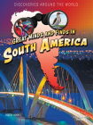 Great Minds and Finds in South America Cover Image