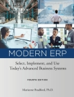 Modern ERP: Select, Implement, and Use Today's Advanced Business Systems Cover Image