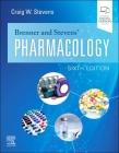 Brenner and Stevens' Pharmacology Cover Image