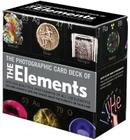 Photographic Card Deck of The Elements: With Big Beautiful Photographs of All 118 Elements in the Periodic Table Cover Image