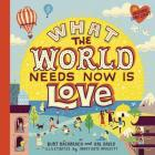 What the World Needs Now Is Love Cover Image