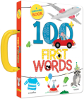 100 First Words: A Carry Along Book Cover Image