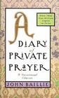 A Diary of Private Prayer Cover Image
