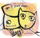 John Coltrane's Giant Steps Cover Image