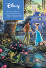 Disney Dreams Collection by Thomas Kinkade Studios: 2021 Monthly Pocket Planner Cover Image