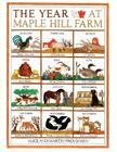 The Year at Maple Hill Farm Cover Image