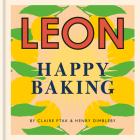 Leon Happy Baking Cover Image
