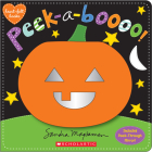 Peek-a-Boooo! (Heart-felt Books) Cover Image