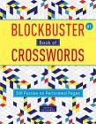Blockbuster Book of Crosswords 1 Cover Image