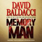 Memory Man (Memory Man series) Cover Image