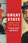 Great State: China and the World Cover Image
