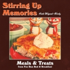 Stirring Up Memories - Meals and Treats from Fox Run Bed & Breakfast Cover Image