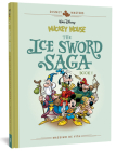 Walt Disney's Mickey Mouse: The Ice Sword Saga: Disney Masters Vol. 9 (The Disney Masters Collection) Cover Image