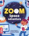 Zoom Space Adventure Cover Image