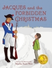 Jacques and the Forbidden Christmas Cover Image