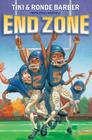 End Zone (Barber Game Time Books) Cover Image