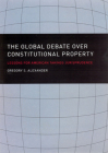 The Global Debate over Constitutional Property: Lessons for American Takings Jurisprudence Cover Image