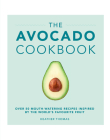 The Avocado Cookbook Cover Image