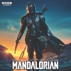The Mandalorian 2021 Calendar: StarWars - The Mandalorian - Baby Yoda - 2021 Calendar 8.5 x 8.5 - glossy finish Cover Image