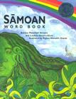 Samoan Word Book with Audio CD Cover Image