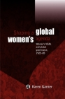 Shaping a Global Women's Agenda: Women's Ngos and Global Governance, 1925-85 Cover Image