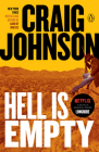 Hell Is Empty: A Longmire Mystery (Walt Longmire Mysteries) Cover Image