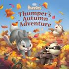 Disney Bunnies: Thumper's Autumn Adventure Cover Image