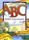 Egermeier's ABC Bible Storybook: Favorite Stories Adapted for Young Children [With CD] Cover Image