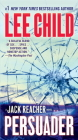 Persuader: A Jack Reacher Novel Cover Image