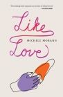 Like Love (Machete) Cover Image