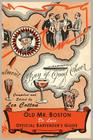 Old Mr. Boston Deluxe Official Bartender's Guide Cover Image