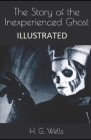 The Story of the Inexperienced Ghost Illustrated Cover Image