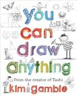 You Can Draw Anything Cover Image