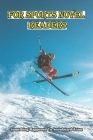 For Sports Novel Readers_ Something Happened To Snowboard Team: Sports Fiction Genre Cover Image