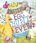 The Best Easter Egg Hunt Ever (Picture Book) Cover Image