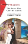The Secret That Can't Be Hidden Cover Image