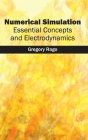 Numerical Simulation: Essential Concepts and Electrodynamics Cover Image