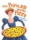 The Princess and the Pizza Cover Image