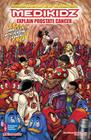 What's Up with Jerome's Grandad?: Medikidz Explain Prostate Cancer Cover Image