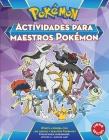 Actividades para maestros Pokémon / Pokemon All-Star Activity Book (COLECCIÓN POKÉMON) Cover Image