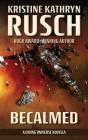 Becalmed: A Diving Universe Novella Cover Image