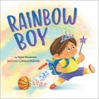 Rainbow Boy Cover Image