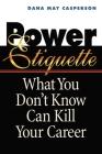 Power Etiquette Cover Image