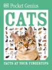 Pocket Genius: Cats Cover Image