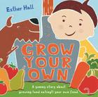 Grow Your Own! Cover Image