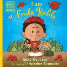 I am Frida Kahlo (Ordinary People Change the World) Cover Image
