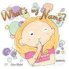 What's my name? ADANYA Cover Image