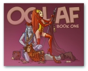 Oglaf Book One Cover Image