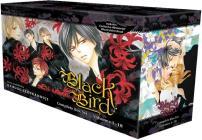Black Bird Complete Box Set: Volumes 1-18 with Premium Cover Image