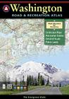Washington Road & Recreation Atlas Cover Image